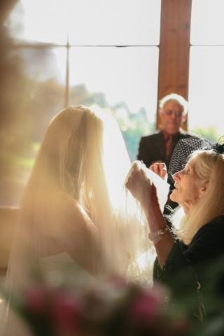 George Wedding Photographer