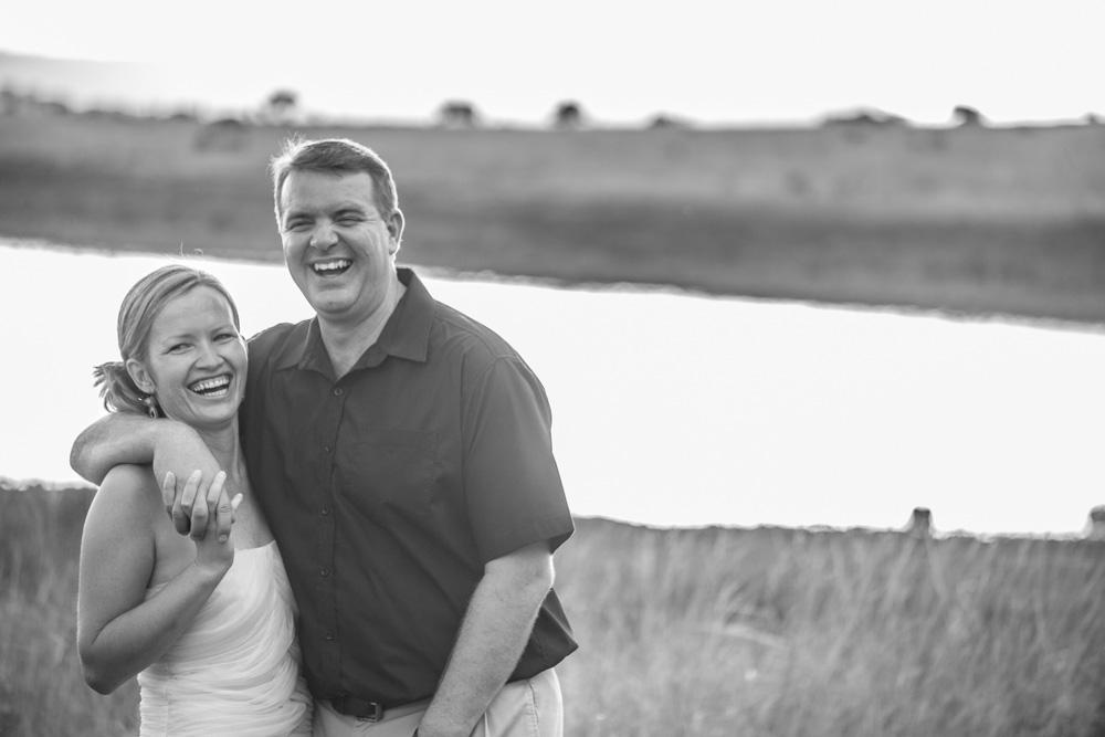 George wedding vows Photographer