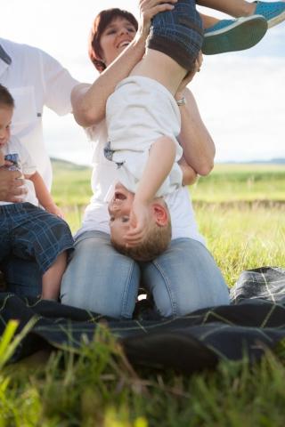 Garden route family photographer