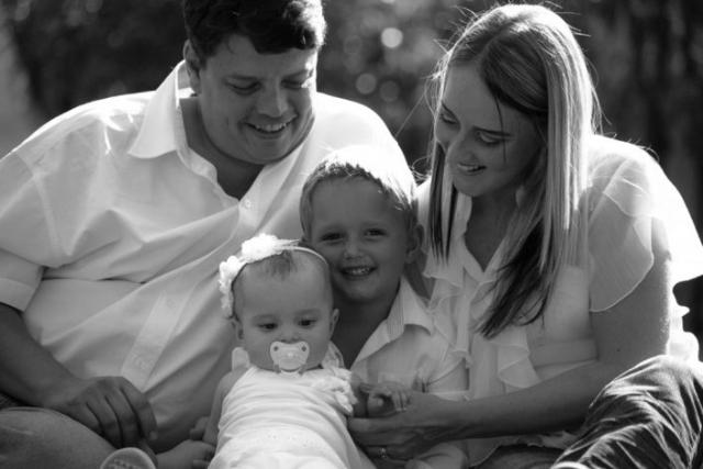 Garden Route family Photography